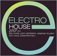 Electro House 2007, Vol. 2