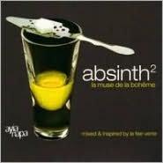 Absinth, Vol. 2: La Muse De La Boheme