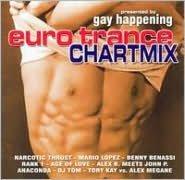Euro Trance Chart Mix
