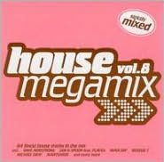 House Megamix, Vol. 8