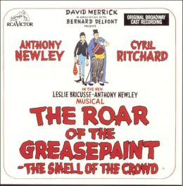 The Roar of the Greasepaint -- The Smell of the Crowd [Bonus Track]