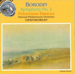 Borodin: Symphony No.2, In The Steppes Of Central Asia, Prince Igor