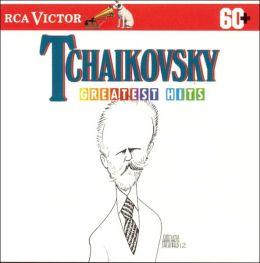 Tchaikovsky Greatest Hits