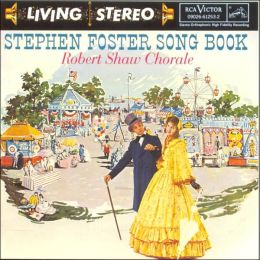 Stephen Foster Songbook