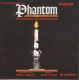 Phantom: The American Musical Sensation