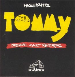 Tommy [RCA Highlights]