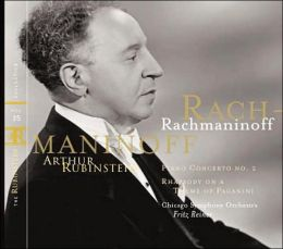 Rubinstein Collection, Vol. 35