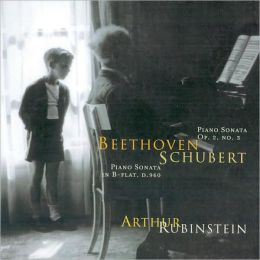 Rubinstein Collection, Vol. 55