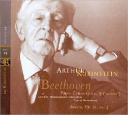 Rubinstein Collection, Vol. 79
