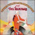 CD Cover Image. Title: Play the Beatles, Artist: Arthur Fiedler
