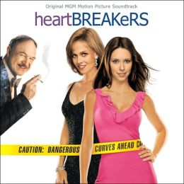 Heartbreakers [Original Soundtrack]