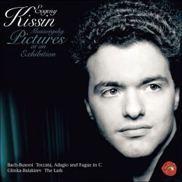 Mussorgsky: Pictures at an Exhibition, etc.