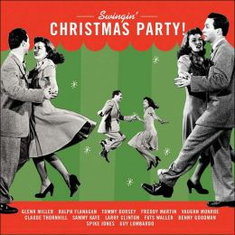 Swingin' Christmas Party [RCA]