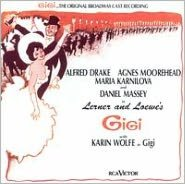 Gigi [Original Cast]