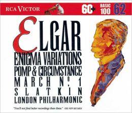 Elgar: Enigma Varations