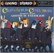 Classics for Children [Living Stereo]