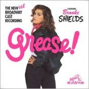 Grease [1995 Broadway Cast]