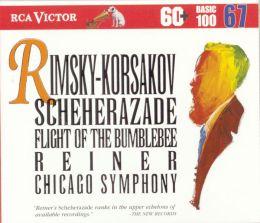 Rimsky-Korsakov: Scheherazade, Russian Easter Overture, Tsar Saltan