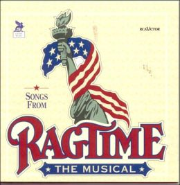 Songs from Ragtime [Original Cast Recording - RCA]