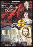 Scarlet Letter/Jane Eyre
