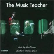 Allen Shawn: The Music Teacher