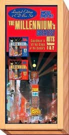 The Millennium's Greatest Hits, Vols. 1-2
