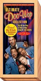 The Ultimate Doo Wop Collection [Collectables Limited Edition]