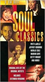 Soul Classics [Collectables]
