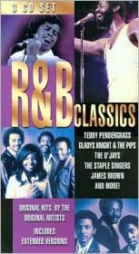 Rhythm and Blues Classics [Collectables]