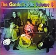The Cicadelic 60's, Vol. 8