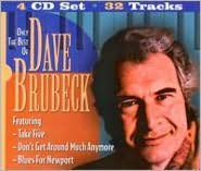 Only the Best of Dave Brubeck