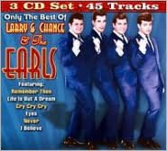 Only the Best of Larry Chance and the Earls