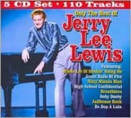 Only the Best of Jerry Lee Lewis