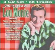 Only the Best of Lou Monte