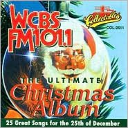 Ultimate Christmas Album: WCBS FM-101.1