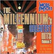 Millennium Gold, Vol. 2: WCBS