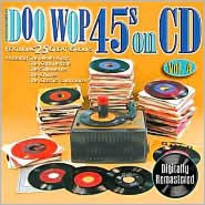 Doo Wop 45s on CD, Vol. 4