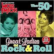 Great Ladies of Rock & Roll: The '50s - WCBS