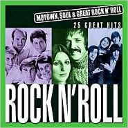 WCBS FM: Motown, Soul and Rock N Roll - Rock N Roll