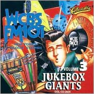 Jukebox Giants: WCBS New York, Vol. 3