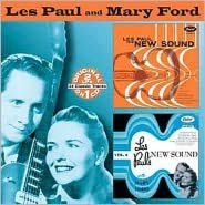 The New Sound/Les Paul's New Sound, Vol. 2