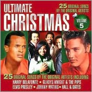 Ultimate Christmas Album, Vol. 5