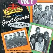 Great Groups of the Fifties, Vol. 1