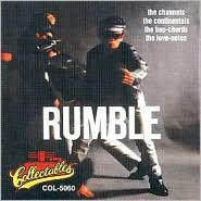 Rumble [Relic] [Collectables]