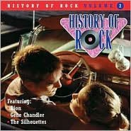 History of Rock, Vol. 2