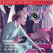 History of Rock, Vol. 8 [Collectables 2002]