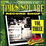 Memories of Times Square Record Shop, Vol. 3