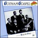 Gotham Gospel, Vol. 2