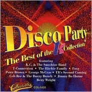 Disco Party: The Best of the TK Collection