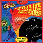 Spotlite on Mainline & Casino Records, Vol. 1